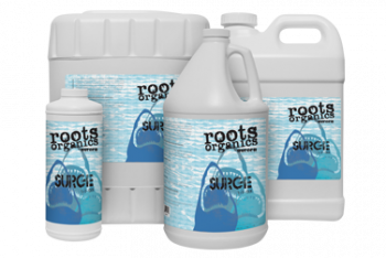 Roots Organics Surge Gallon (4/Cs)