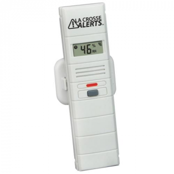 La Crosse Add-on Temperature & Humidity Sensor