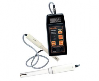 HANNA GROCHEK�  REPLACEMENT pH PROBE - HI1285-6 (SPECIAL ORDER ONLY)
