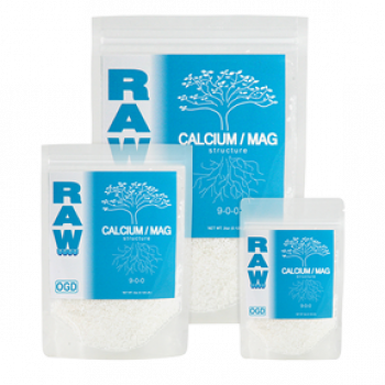 NPK RAW Calcium/Mag 2 lb Dry (3/Cs)