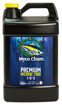 Plant Success Myco Chum Gallon (2/Cs)
