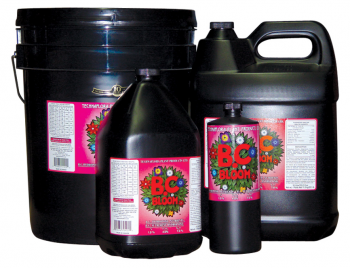TECHNAFLORA® B.C. BLOOM™ 1-4-7 - 1 LTR. (12/CASE)