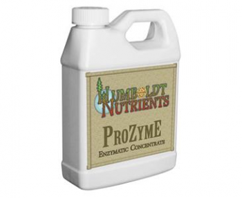 HUMBOLDT PROZYME 32OZ 12/CS