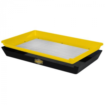Honey Bee Pollen & Trim Tray Kit (12/Cs)