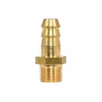EcoPlus Commercial Air 7 Replacement Brass Nozzle - 3/8 in