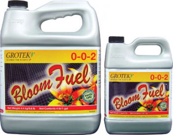GROTEK® BLOOM FUEL™ 0-0-2 - 1 L (6/CASE)