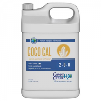 Cultured Solutions Coco Cal Gallon (4/Cs)