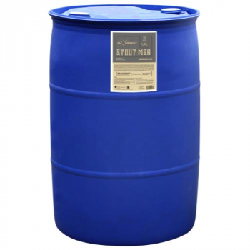Alchemist Stout MSA 55 Gallon (1/Cs)