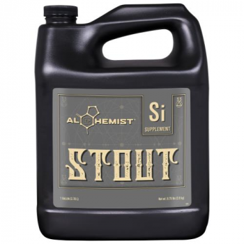 Alchemist Stout Gallon (OR Label) (4/Cs)