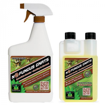 No Fungus Gnats RTU 32 oz (12/Cs)