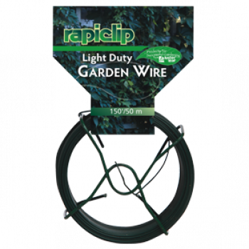 Luster Leaf Light Duty Garden Wire (12/Cs)