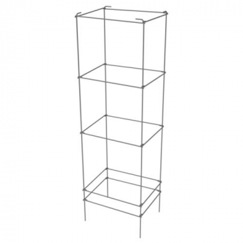Current Culture Module Cage - Fits 8 and 13 Gallon Modules - 4 ft Tall (SPECIAL ORDER)