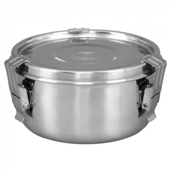 HumiGuard Clamp Sealing Stainless Containers - 35 L / 20 g