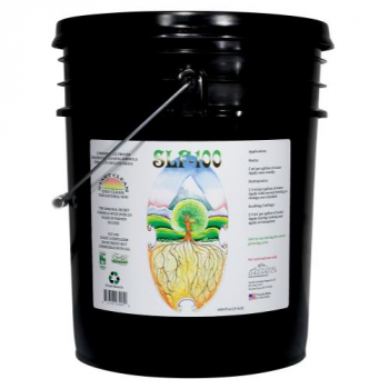 South Cascade Organics SLF-100 5 Gallon (1/Cs)