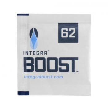 Integra Boost 8g Humidiccant Bulk 62% (Pack of 300)