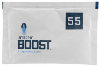 Integra Boost 67g Humidiccant 55% (Pack of 24)