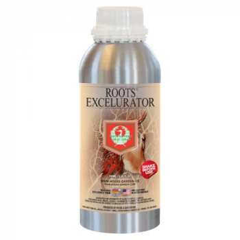 House and Garden Root Excelurator Silver 250 ml (16/Cs)