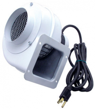 95 CFM Active Air Blower System