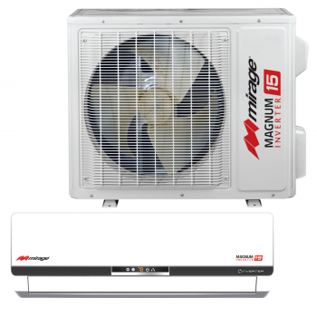 Mirage 15 SEER 24,000 BTU Air Conditioner