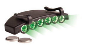Active Eye Cap Light