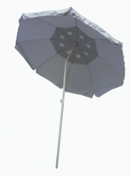 Zenport AGU330T 6 foot Field Umbrella (1.5 inch Tilt Pole)