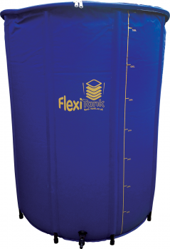 FlexiTank, 200 gallon