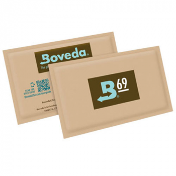 Boveda Mini 4 gram 2-Way Humidity Control Pack 600/Pack