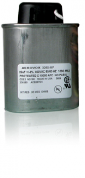 Capacitor Convertible 400W 2/2 (Special Order)