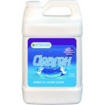 Clearex - Salt Leaching Solution  55 gal