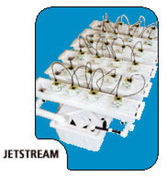 6 Tray Jetstream