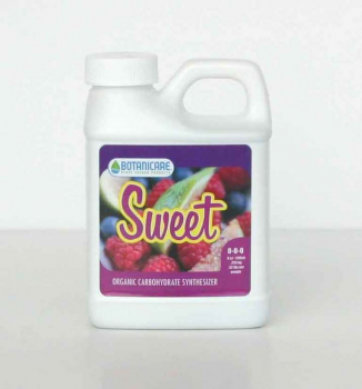 Sweet Carbo Berry - 8 oz.