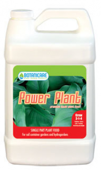 Power Plant 1 qt