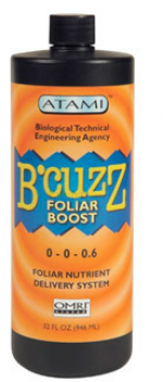 Foliar Boost 32oz