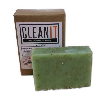 CleanIt 5oz Soap - 10 pack
