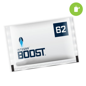 Integra Boost 62% Humidity Pack 67gr (12 pack - Retail)