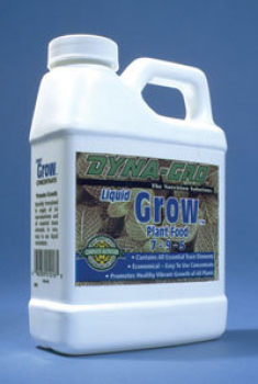 Dyna-Gro Grow, 8 oz