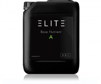 Elite Base Nutrient A, 5 gal