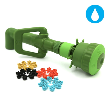 FloraFlex Pipe System MultiFlow 1'' Elbow