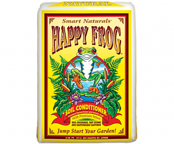 Happy Frog Soil Conditioner, 3 cu ft (77.2 dry qts)