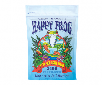Happy Frog Steamed Bone Meal, 4 lbs.