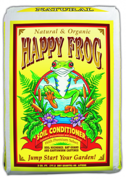 Happy Frog Soil, 12 qt  (FL/MO/IN ONLY)