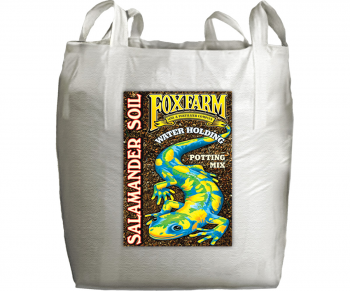 FoxFarm Salamander Soil Potting Mix, 55 cu ft (Special Order)