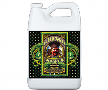 FoxFarm Gringo Rasta Lickety Split Liquid Fertilizer, 1 gal