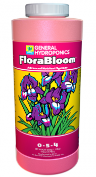 FloraBloom 16 oz