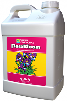 FloraBloom 2.5 gal