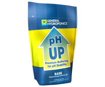 pH Up Dry 2.2lbs. Base