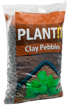 PLANT!T Clay Pebbles 5L 8mm-16m