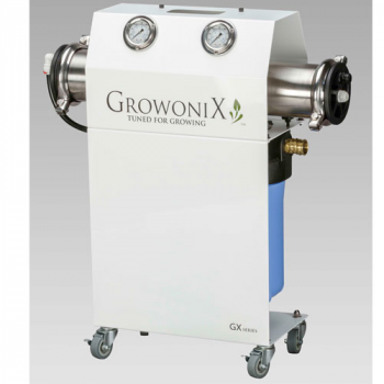 Growonix 600 Gallon/Day Reverse Osmosis Filter