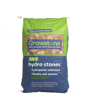 Growstone GS-1 Hydroponic 1.5 cf