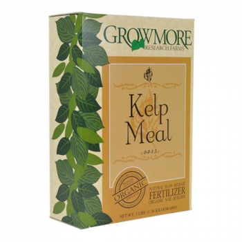 Grow More Kelp Meal, 10 lb